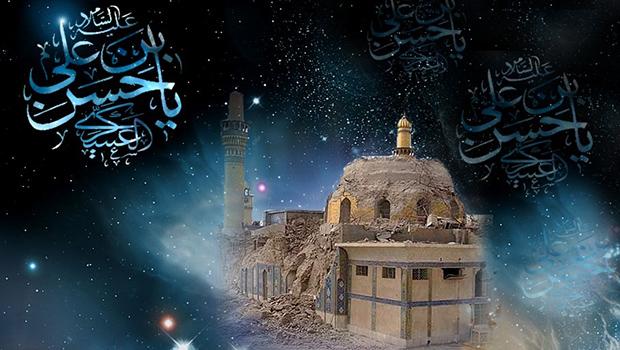 ابوهاشم میگوید: «با خود گفتم: دوست دارم بدانم ابومحمد عسکری علیه السلام دربارهی قرآن چه میگوید، آیا آفریده شده یا نه؟ در حالی که قرآن، غیر از خدا است. [ […]